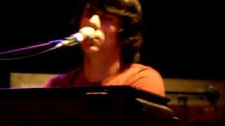 Teddy Geiger - Gentlemen 8/29/06