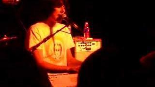 Teddy Geiger - Sunshine Fire