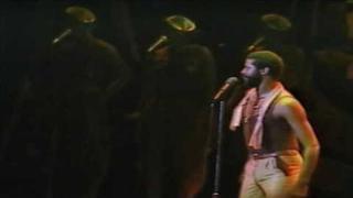 Teddy Pendergrass - Close The Door (Live) HD