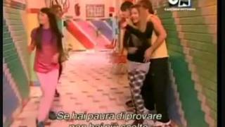 Teen angels danza kuduro