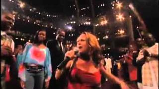 Teena Marie & Rick James finest memory - Fire & Desire 2004 (RIP)