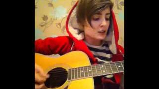 Teenage Dirtbag - Wheatus (cover)