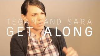 Tegan and Sara Get Along DVD Premiere Audition with Clea Duvall