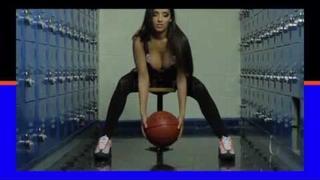 Tehmeena Afzal NY Knicks Tribute