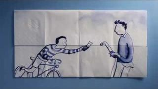 Tempo Bike commercial
