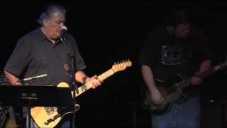 """Ten Believers"" - David Hidalgo & Louie Pérez - Live 2009"
