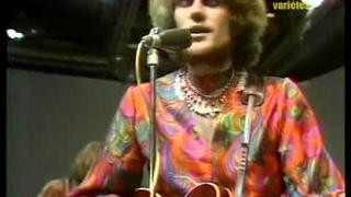 TEN YEARS AFTER - Rock Your Mama (1968)