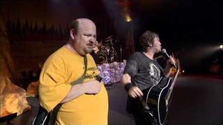 Tenacious D - Beelzeboss (The Complete Master Works DVD) HD