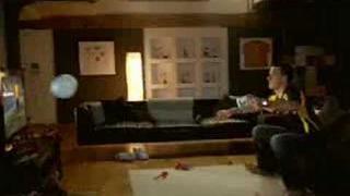 Terry + Adriano reklama XBOX 360