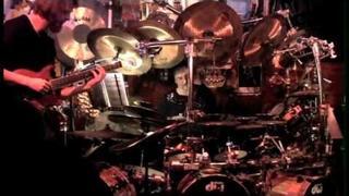 Terry Bozzio - Alex Machacek - Jimmy Johnson Live at the Baked Potato
