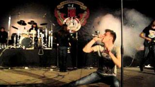 TesseracT - Deception - Concealing Fate(Part 2) (Live in New Delhi, India) Great Indian Rock 2010