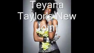 Teyana Taylor - complicated (lyrics)