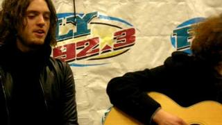 That 70's song(acoustic)-The Cab