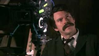 That Mitchell and Webb Look - Daniel Darn-Tooting Tash: A Man of Oil