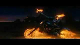 The 2 Ghost Riders