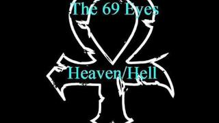 The 69 Eyes Heaven/Hell