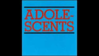 The Adolescents-Creatures