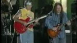 The Allman Brothers Band 1995 One Way Out Live at the R&RHOF