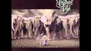 The Allman Brothers Band ~ Old Friend (2003)