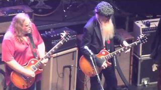 "The Allman Brothers Band ""Will The Circle Be Unbroken"" with Special Guests 7/27/2011"