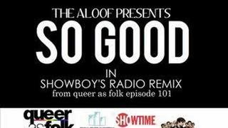 The Aloof - So Good (Showboy's Radio Mix)