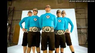 The Aquabats - The Controller