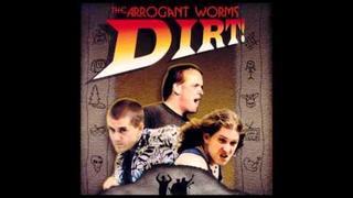 The Arrogant Worms - Gaelic Song