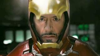 The Avengers Full Trailer #1 (Robert Downey Jr, Chris Hemsworth)