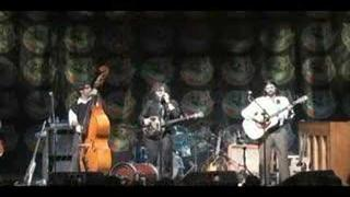 """The Avett Brothers """"Backwards with Time"""""""