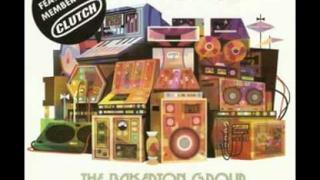 The Bakerton Group - Last Orbit