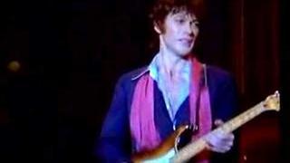 The Band - Eric Clapton & Robbie Robertson