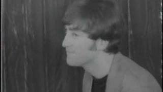 The Beatles Talk Lesbians and Hookers