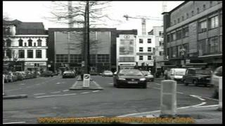 The Belfast Blitz / German Luftwaffe Blitz on Belfast 1941