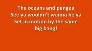 The Big Bang Theory Theme Song   Lyrics