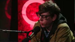 The Black Keys' Patrick Carney & Dan Auerbach in Studio Q