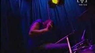 The Black Keys- thickfreakness (Live TV)