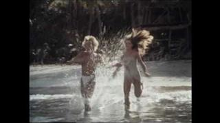 The Blue Lagoon (Official Trailer in English)