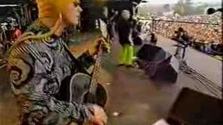 The Boo Radleys - Glastonbury 95