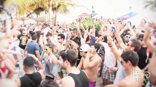 The BPM Festival 2011 - Playa del Carmen, Mexico