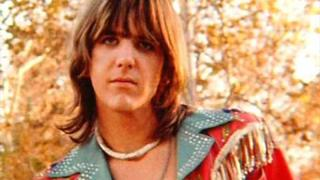 The Byrds / Gram Parsons / Hickory Wind / Sing Me Back Home