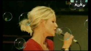 The Cardigans - Daddy's Car (Live In Stockholm 1997)