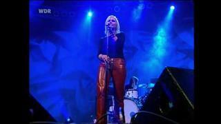 "The Cardigans - Erase/Rewind (Live ""Rockpalast"" 1999) [HD]"