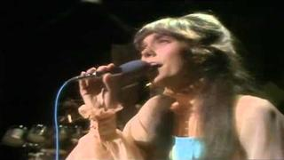 The Carpenters ~ For All We Know