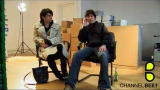The Charlatans On Liam Gallagher