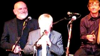 The Chieftains live solos - 19 February 2010