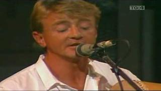 The Chieftains nua (1) - May 1985, National Stadium - TG4
