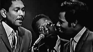The Coasters - Along Came Jones (1965)