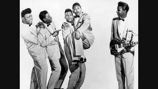 The coasters, Youngblood (1957)