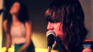The Coathangers - Sicker