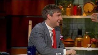 The Colbert Report 4.12.2012